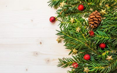 Die Weihnachtszeit beginnt…