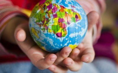 Klimaschutz – Jeder, jeden Tag